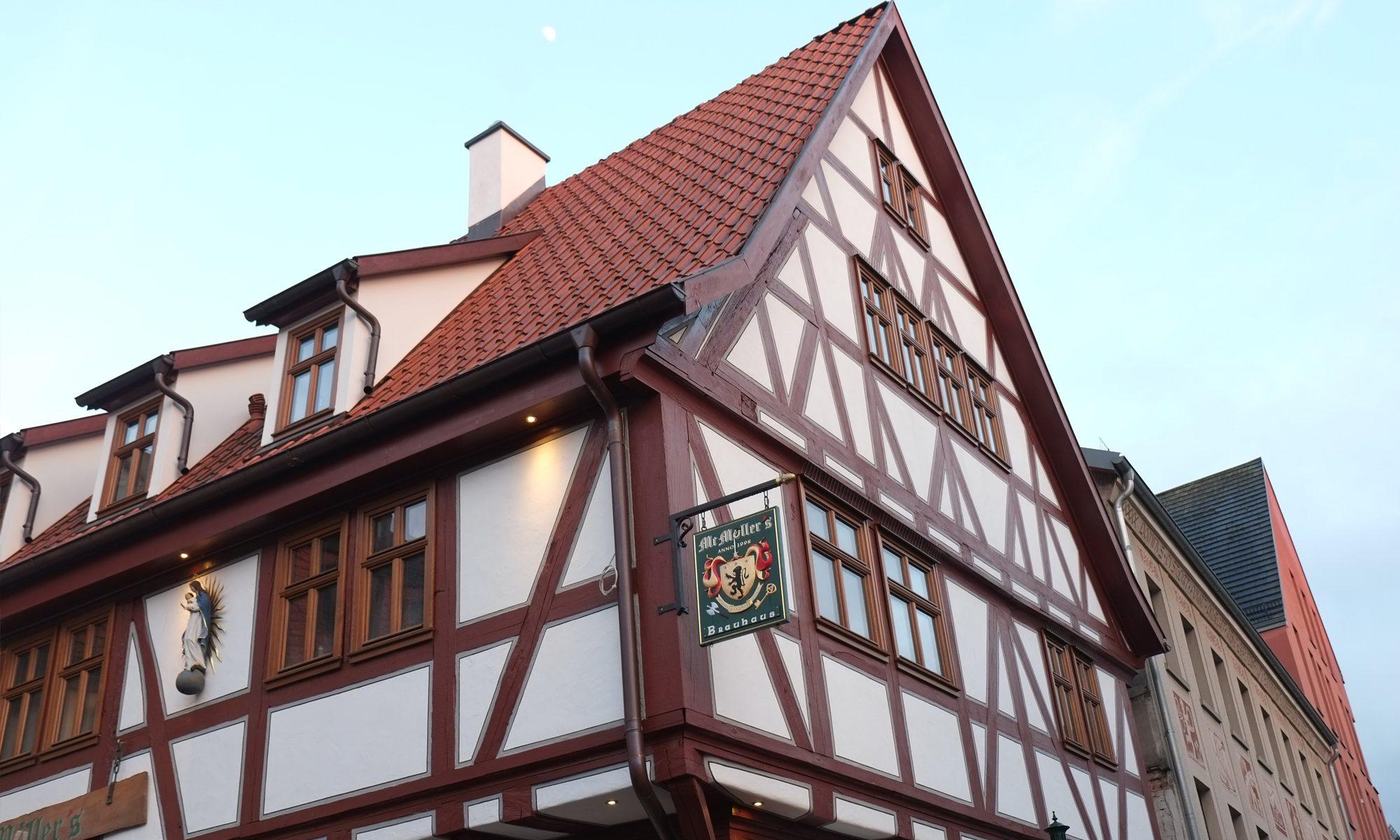 Alte Schmiede Fulda